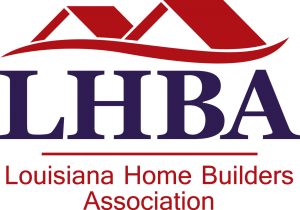 Louisiana Home Builders Association member